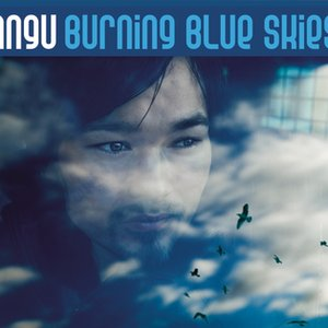 Image for 'Burning Blue Skies'