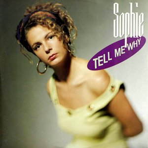 Image for 'Tell Me Why (Acapella)'