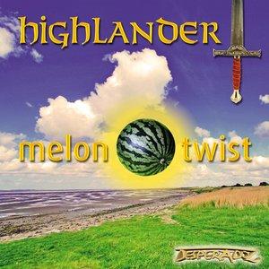 Image for 'Melon Twist (Tandu Remix)'