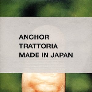 Image for 'Anchor'