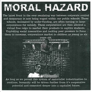 Image for 'Moral Hazard'
