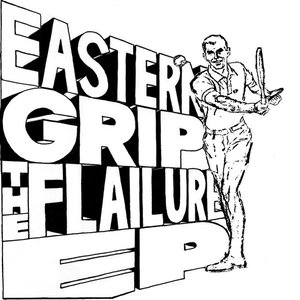 Image for 'The Flailure EP'