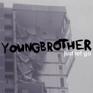 Image for 'Just Let Go'