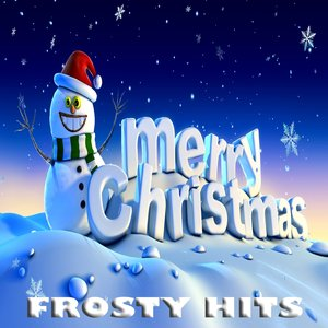 Imagen de 'Frosty Hits Merry Christmas (35 Xmas, Lounge and Chill Out Winter Advent Hits)'