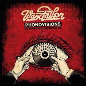 Imagen de 'Phonovisions Symphonic Orchestra'