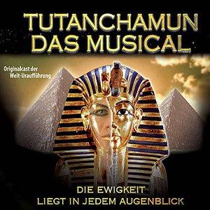 Image for 'Tutanchamun - Das Musical'