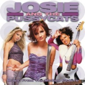 Immagine per 'Josie And The Pussycats'