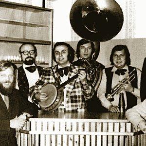 Immagine per 'Banjo Band Ivana Mládka'