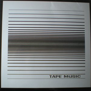 Image for 'Tape Music'