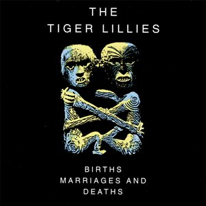 Image for 'Births, Marriages and Deaths'
