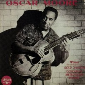 Image for 'The Oscar Moore Quartet With Carl Perkins'