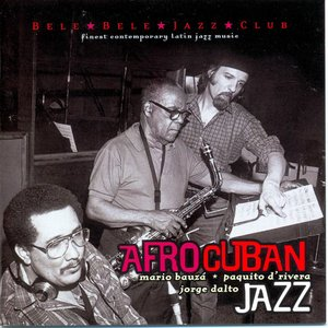 Image for 'Afro-Cuban Jazz'