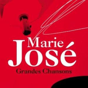 Image for 'Marie José: Grandes chansons'