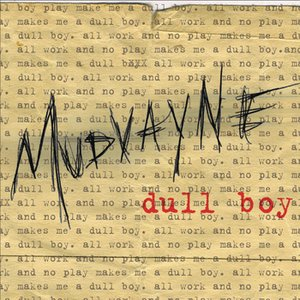 Imagem de 'Dull Boy'
