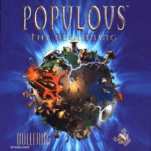 Image for 'Populous The Beginning'