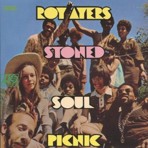 Image for 'Stoned Soul Picnic'