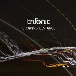 Image for 'Growing Distance - EP'