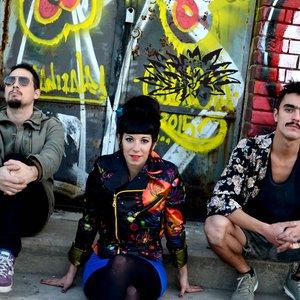 Image for 'Cuatro.Tres.Dos'