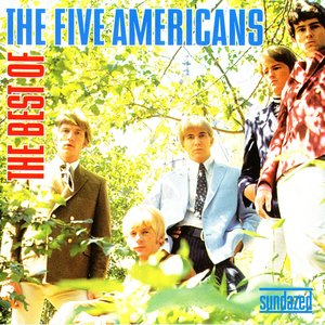 Image for 'The Best of The Five Americans'