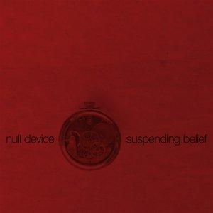 Image for 'Suspending Belief'