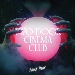 Imagem de 'Next Year - EP'