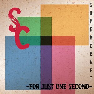 Immagine per 'For Just One Second'