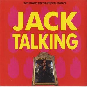 Imagem de 'Jack Talking'