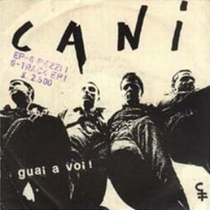 Image for 'Cani'