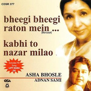 Image for 'Kabhi To Nazar Milao'