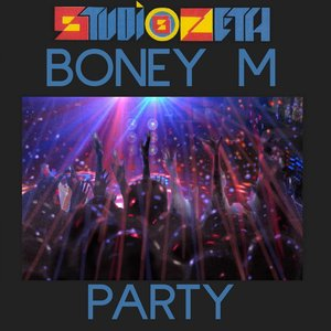 Image for 'Studio Zeta Boney M Party'