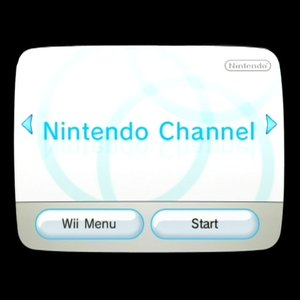 Bild för 'Nintendo Channel'