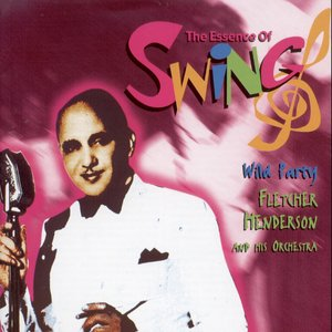 Image for 'Wild Party (The Essence Of Swing)'