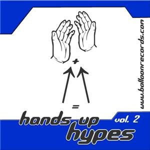 Image for 'Hands Up Hypes Vol.2'