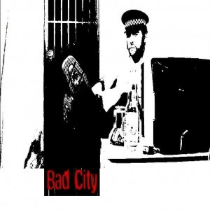 Image for 'Bad City'
