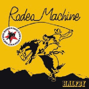 Image for 'Rodeo Machine'