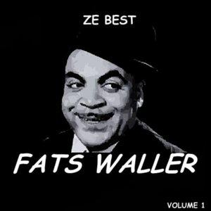 Image for 'Ze Best - Fats Waller'