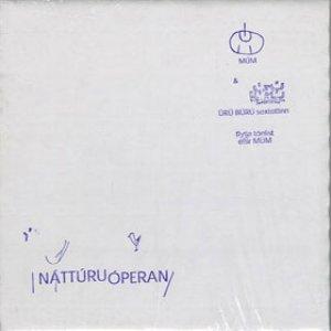 Image for 'Náttúruóperan'