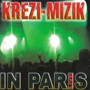 Bild für 'Live in Paris (Live)'