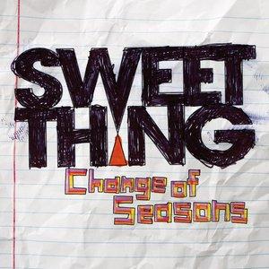 Image for 'Change of Seasons'