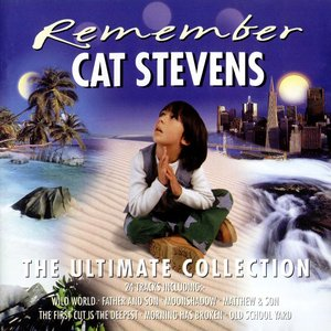 Immagine per 'Remember Cat Stevens - The Ultimate Collection'