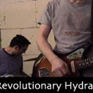 Image for 'The Revolutionary Hydra'