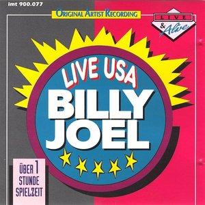 Image pour 'Live USA'