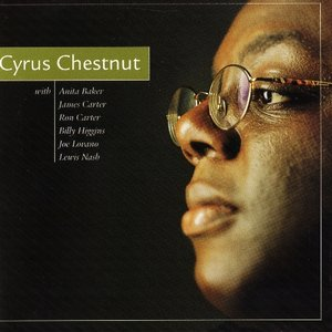 Image for 'Cyrus Chestnut'