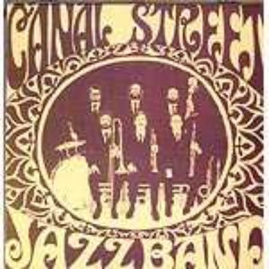 Image for 'Canal Street Jazz Band'