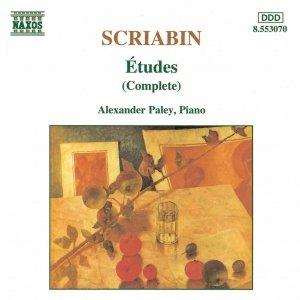 Immagine per 'SCRIABIN: Etudes (Complete)'