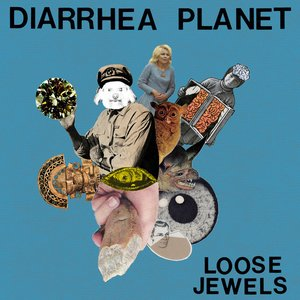 Image for 'Loose Jewels'