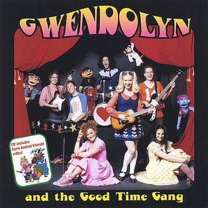 Image for 'Gwendolyn and the Good Time Gang'