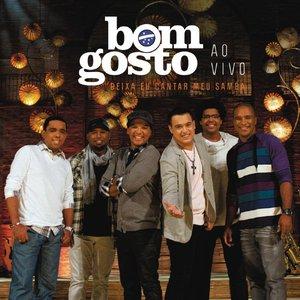 Immagine per 'Deixa Eu Cantar Meu Samba'