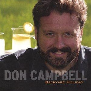 Image for 'Backyard Holiday'