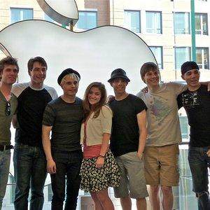 Image for 'Spring Awakening Tour Cast'